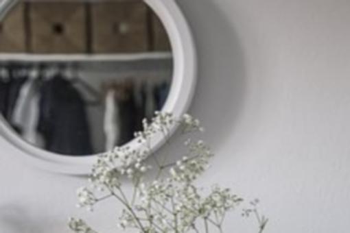 Les meilleurs emplacements pour un miroir Feng Shui
