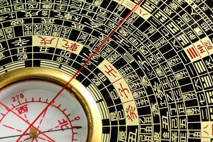Connaître vos directions Feng Shui favorables et calculer votre nombre GUA ou chiffre KUA