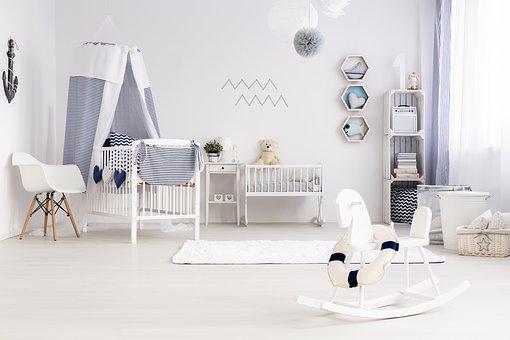 Comment aménager la chambre pour bébé Feng Shui ?